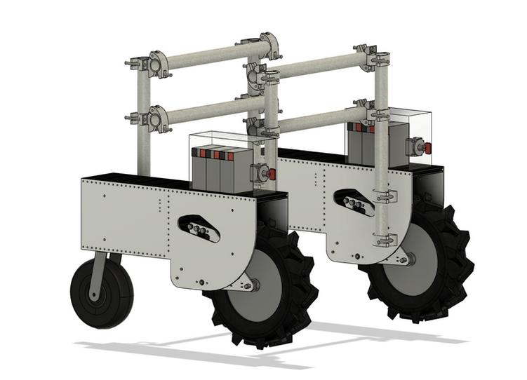 The RTU V2 CAD image