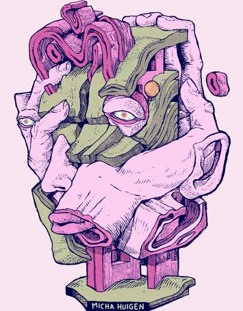 FACE III