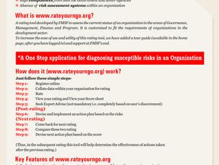 Rate my NGO