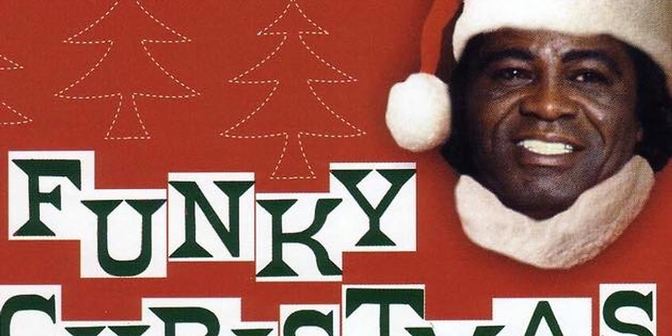 Soirée Funky Christmas avec CELO
