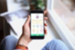 Type 1 Diabetes Management App