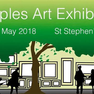 Peoples Art Exhibition