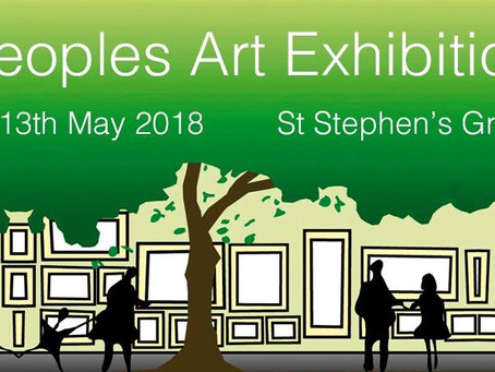 Peoples Art Exhibition