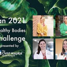 2021 Healthy Bodies Challenge