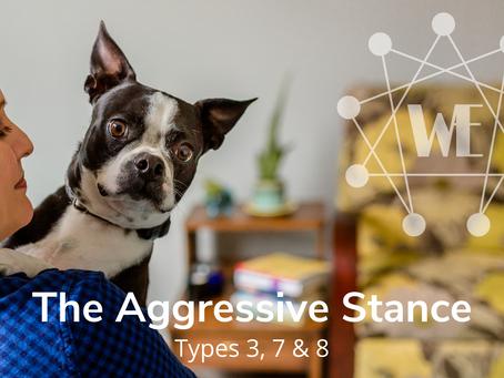 The Aggressive Stance