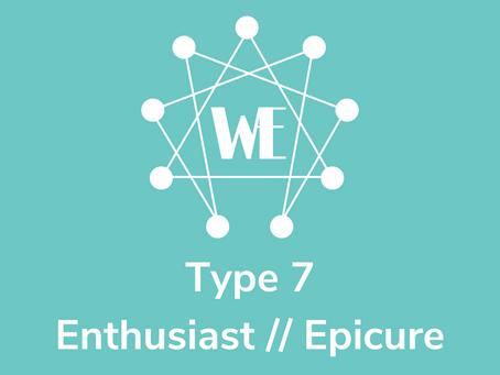 Enneagram Type 7