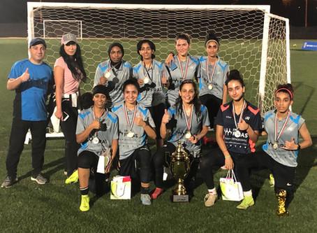 Emirati Women`s Day Tournament