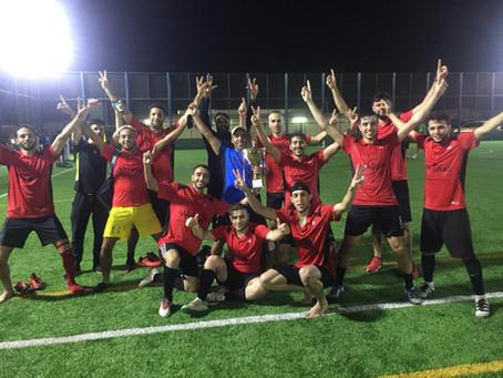 Al Bahya Tournament