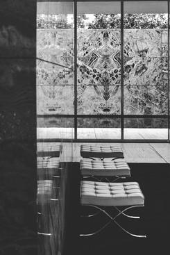 Interior | Barcelona Pavillon