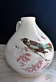 Lyon's Liar Hand Made Vase SOLD.jpg