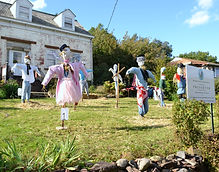 lawn of Scarecrows.JPG