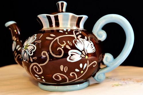Pier 1 Teapot