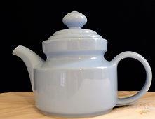 Waechtersbach Ceramics Powder Blue Teapo