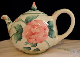 The Tea Rose Collection Teapot SOLD.JPG