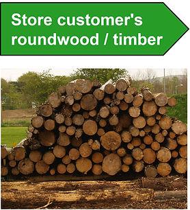 LFS Service Store Customer Roundwood