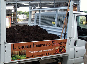 Gardening Products Compost delivered loose