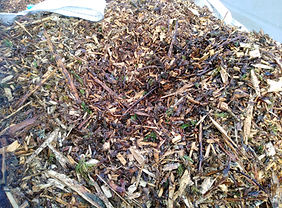 Gardening Products Mulch