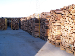 LFS Products: pallet and posts