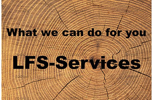LFS Services - What we can do for you