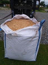 Animal Bedding Shavings Sawdust