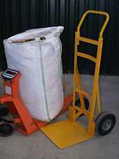 Gardening Products Mulch Sack