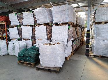 Firewood Hardwood 250mm Bags
