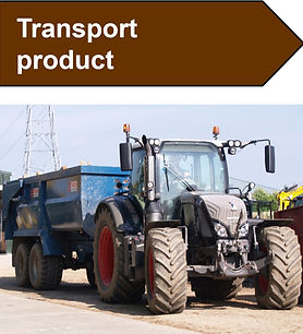 LFS Service Transport Product