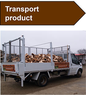 LFS Service Transport Product