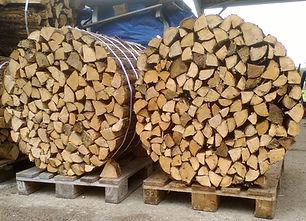 Softwood bundle