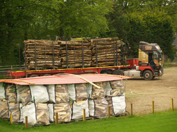 hardwood delivery to Linnorie Park