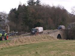 Bridge of Marnoch - more to come