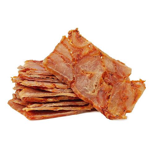 чипсы из мяса птицы