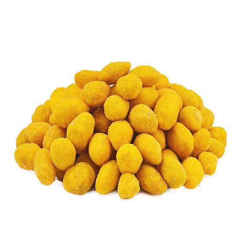 Арахис жареный в хрустящей корочке со вкусом 4 сыра