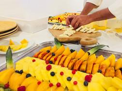 Le Tagliate di Frutta Fresca