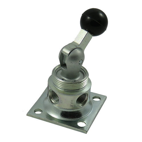 Air Valve Toggle Switch