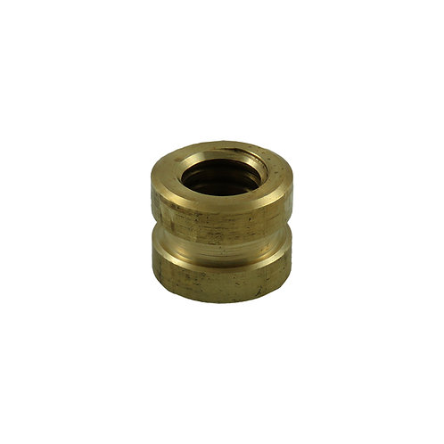 5/8-8 ACME Brass Nut, Right Hand
