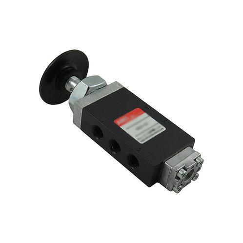 Palm Button Actuator