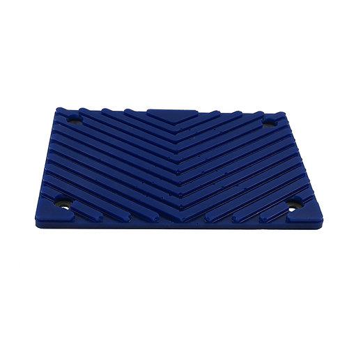 SZSQ Conveyor Flight Blue Pad