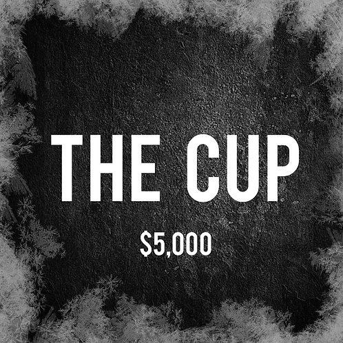 The Cup Sponsorship