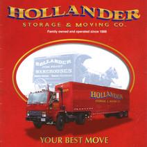 Hollander Brochure