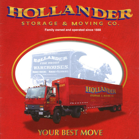 Hollander Brochure