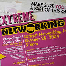 """Ladies Who Lunch"" Networking Event"