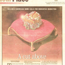 Multi-Million Dollar Home Article