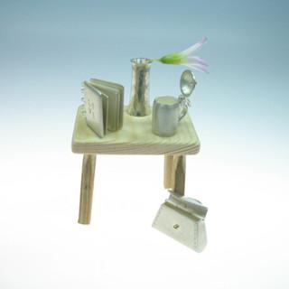 Ulsamer Schmuck - Miniaturen