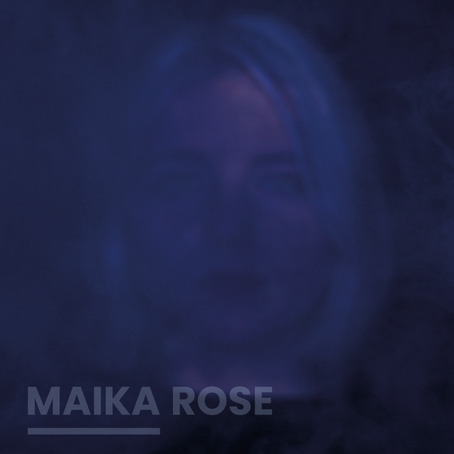 """Maika Rose - """"Your Smile"""""""