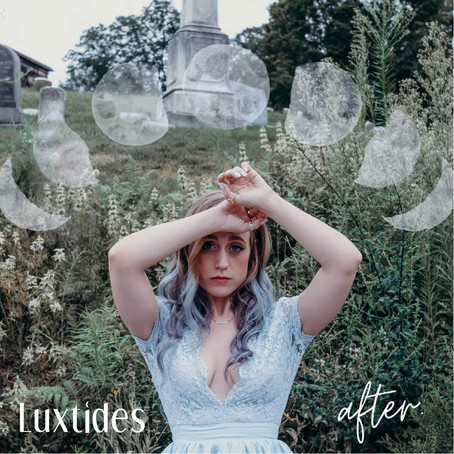 """Luxtides - """"After"""""""