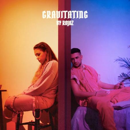 """ROJAZ - """"Gravitating"""""""