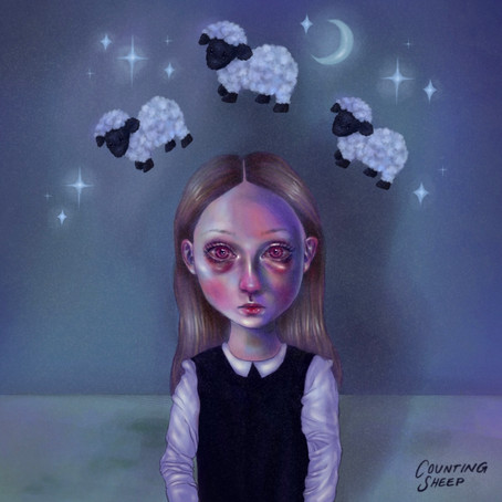 """MELÓ - """"Counting Sheep"""""""