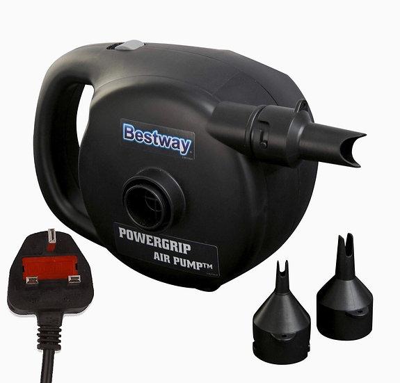 Powergrip Electric Pump electrick plug