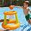 Thumbnail: Floating Basketball Hoop